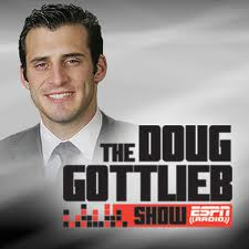 Jan 20 with Doug Gottlieb of ESPN