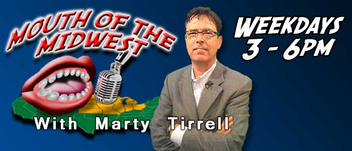 Feb 1 with Marty Tirrel of Champ 1700 – Des Moines