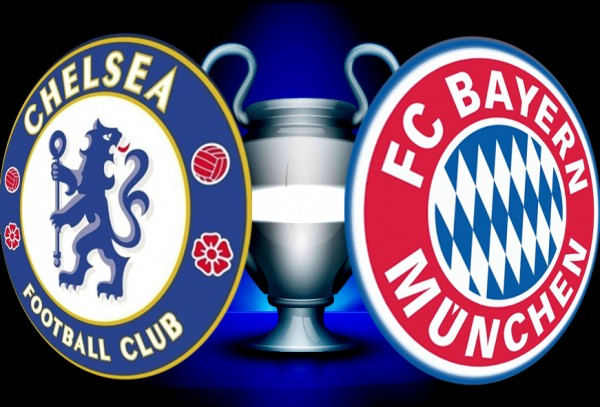 War of Attrition: Bayern Munich vs Chelsea