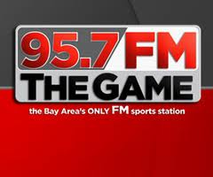 June 11 with 95.7 The Game – San Francisco