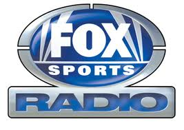 June 10 with Fox Sports Radio