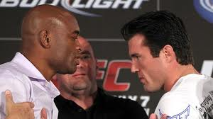 UFC 148: Bettors guide to the main event