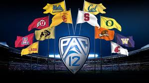 On the Line Pac12 Podcast
