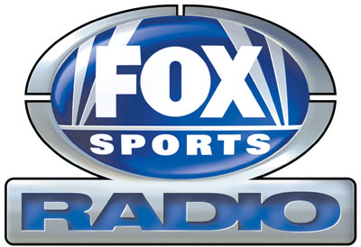 September 16 with the Fantasy Freaks on Fox Sports Radio