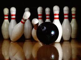 Banking on Bowling