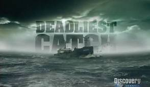 Deadliest Catch Futures – April 30