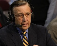 Must see Musburger