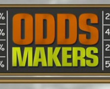 Oddsmaker on the Committee